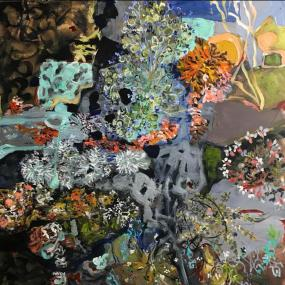 Surtsey - plants