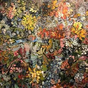Surtsey - lichens