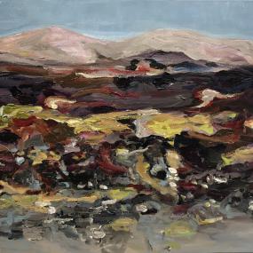 Surtsey - lava