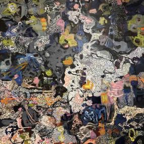 Surtsey - mosi
